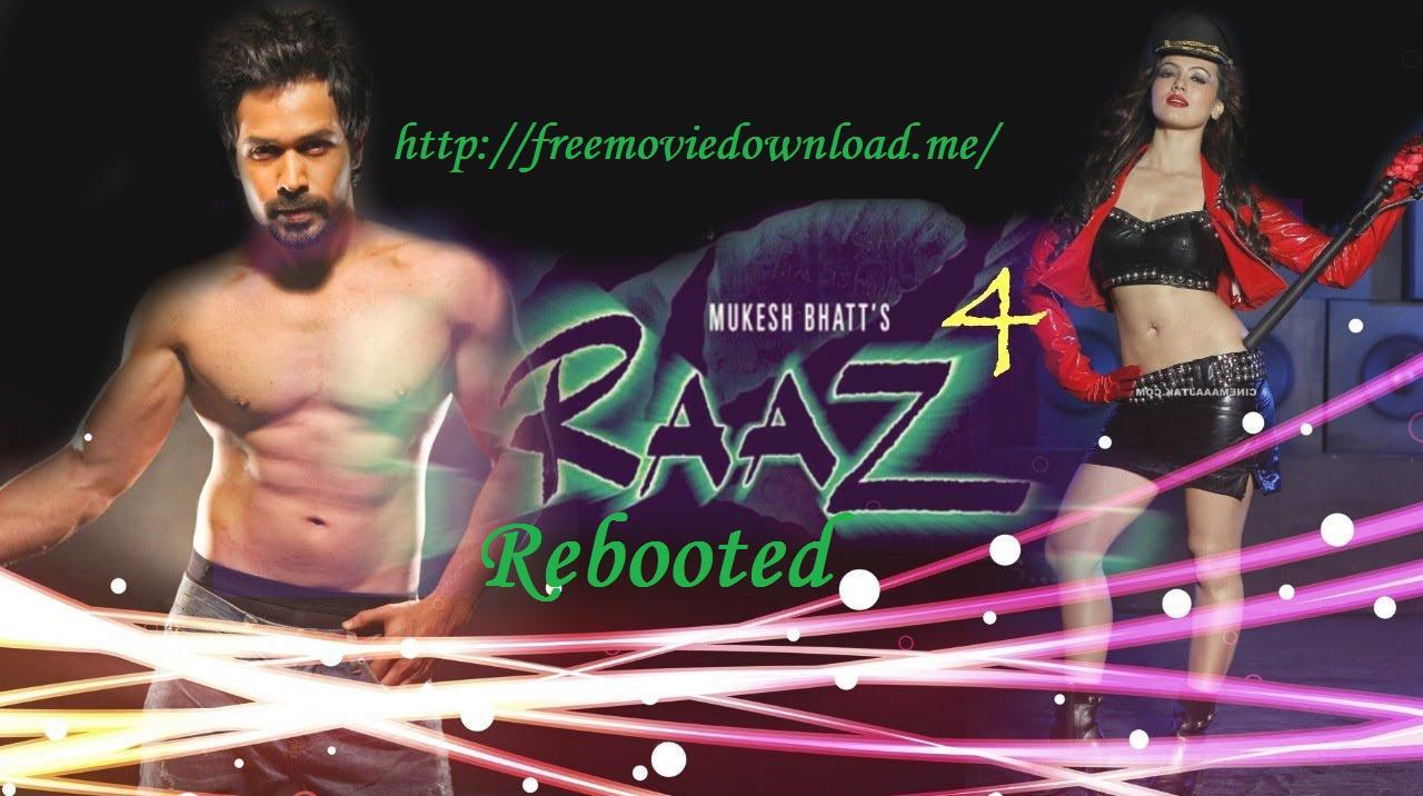 Correspondence 2016 Full Movie Download: Raaz Rebooted 2016 Full Movie DVDrip Watch Online Free