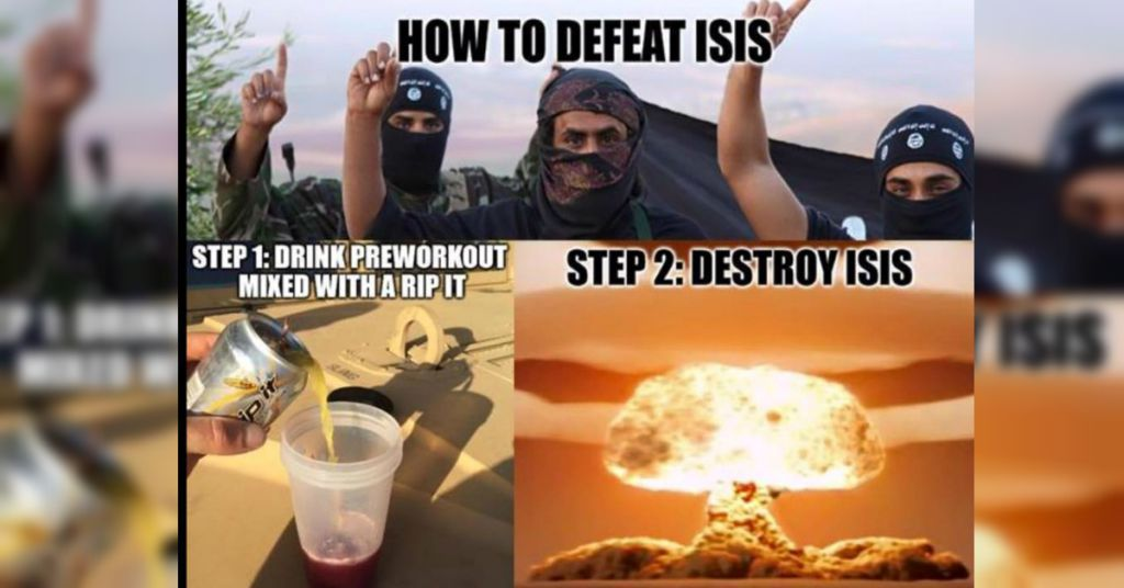 The 13 Funniest Military Memes Of The Week : 13 funniest military memes of the week