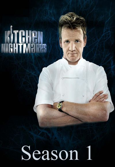 Watch mike and nellie 39 s ep 3 kitchen nightmares us for Kitchen nightmares season 1