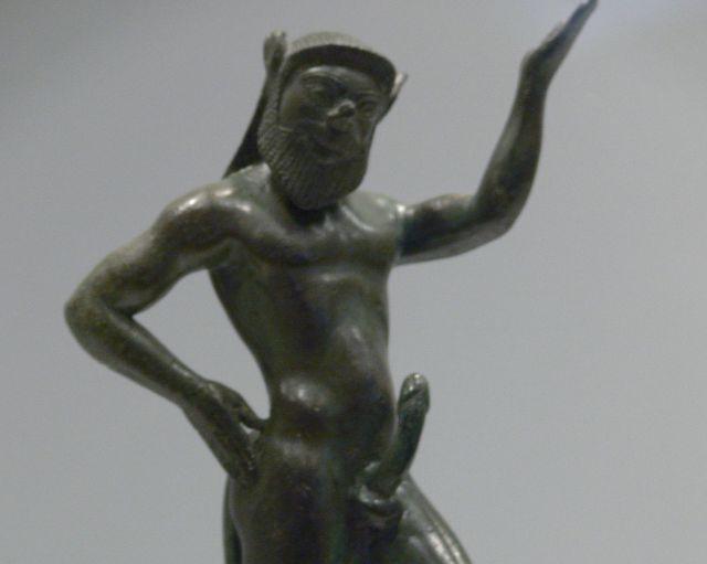 Penis Statues 82