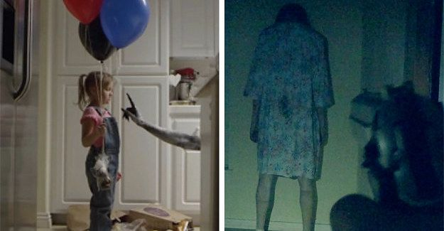 Terrifying Horror Movies  Minutes Or Less