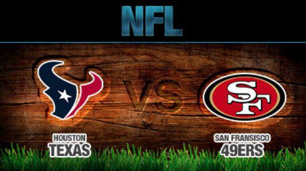 49ers Vs Texans Livethe Sports Network Info