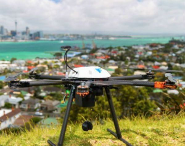 flirtey jobs Flirtey and domino's pizza enterprises limited (domino's) announced they have partnered on the first commercial pizza-by-drone delivery model the two companies exhibited the first.