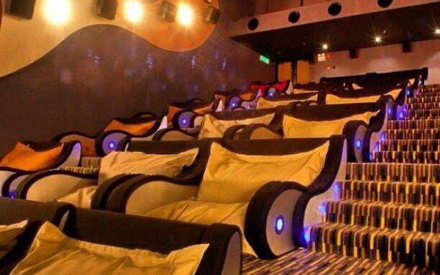 Date Night In Malaysia Try Quot Cuddle Theater Quot