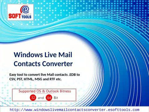 how to sync windows live mail contacts with outlook com