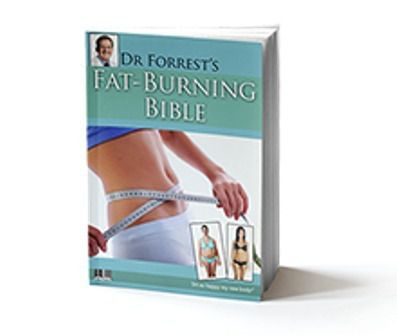 Image result for fat burning bible