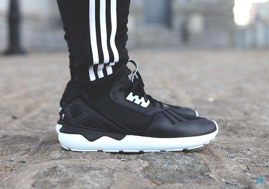Adidas Tubular Defiant Primeknit Shoes adidas Thailand