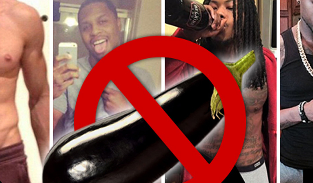 12 Celebrity Eggplant Friday Pics That You Need To See Now