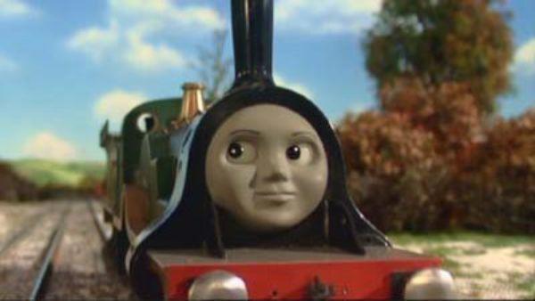 Watch Thomas, Emily & The Snowplough (Ep 8) - Thomas The ...