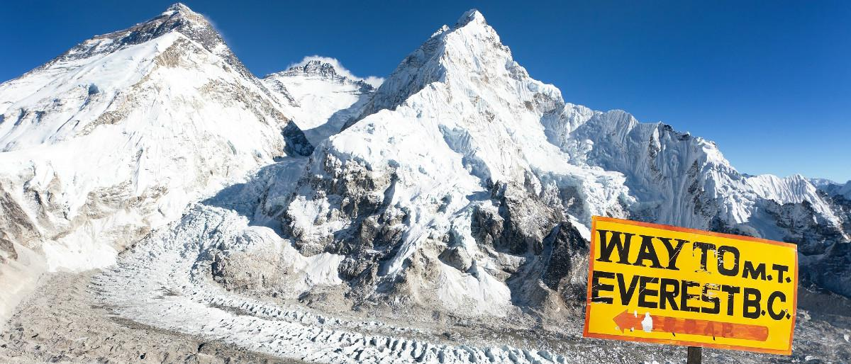 Woman DIES Climbing Mount Everest To Prove 'Vegans Can ... Daily Caller