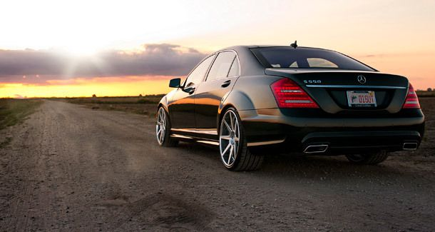 The Ten Best Affordable Luxury Cars: Best Affordable Luxury Cars To Pick Up Girls