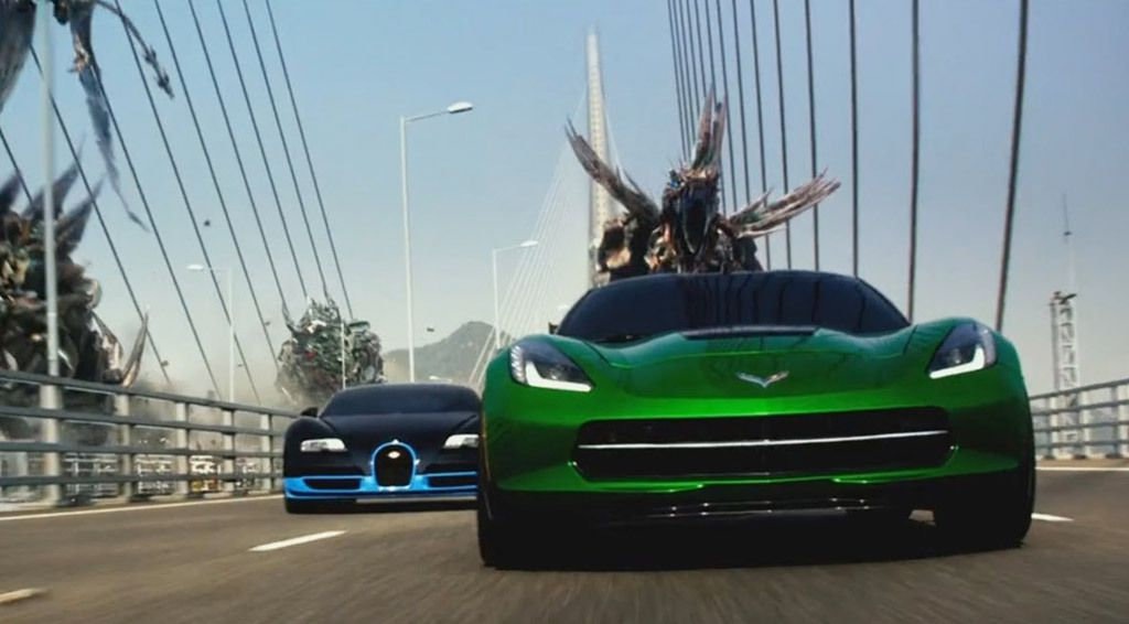 More Transformers 4 Cars Revealed In New Television Spots ...