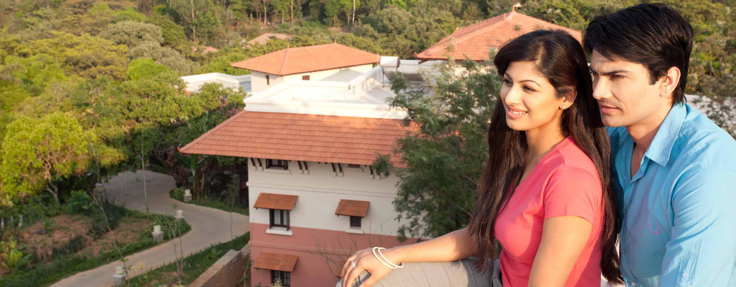 Coorg Resorts Club Mahindra Madikeri Luxury Resorts