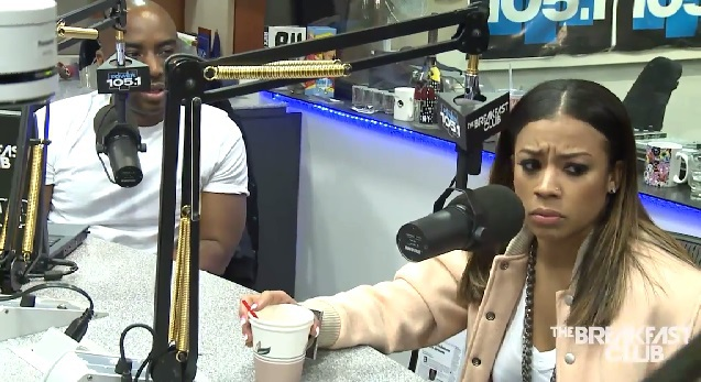 Keyshia Cole on divorce, Beyoncé, Michelle Williams ...