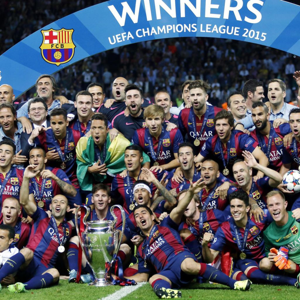 Champions League Roma Vs Barcelona: Ultimate Guide To Champions League Matchday 1: Barcelona