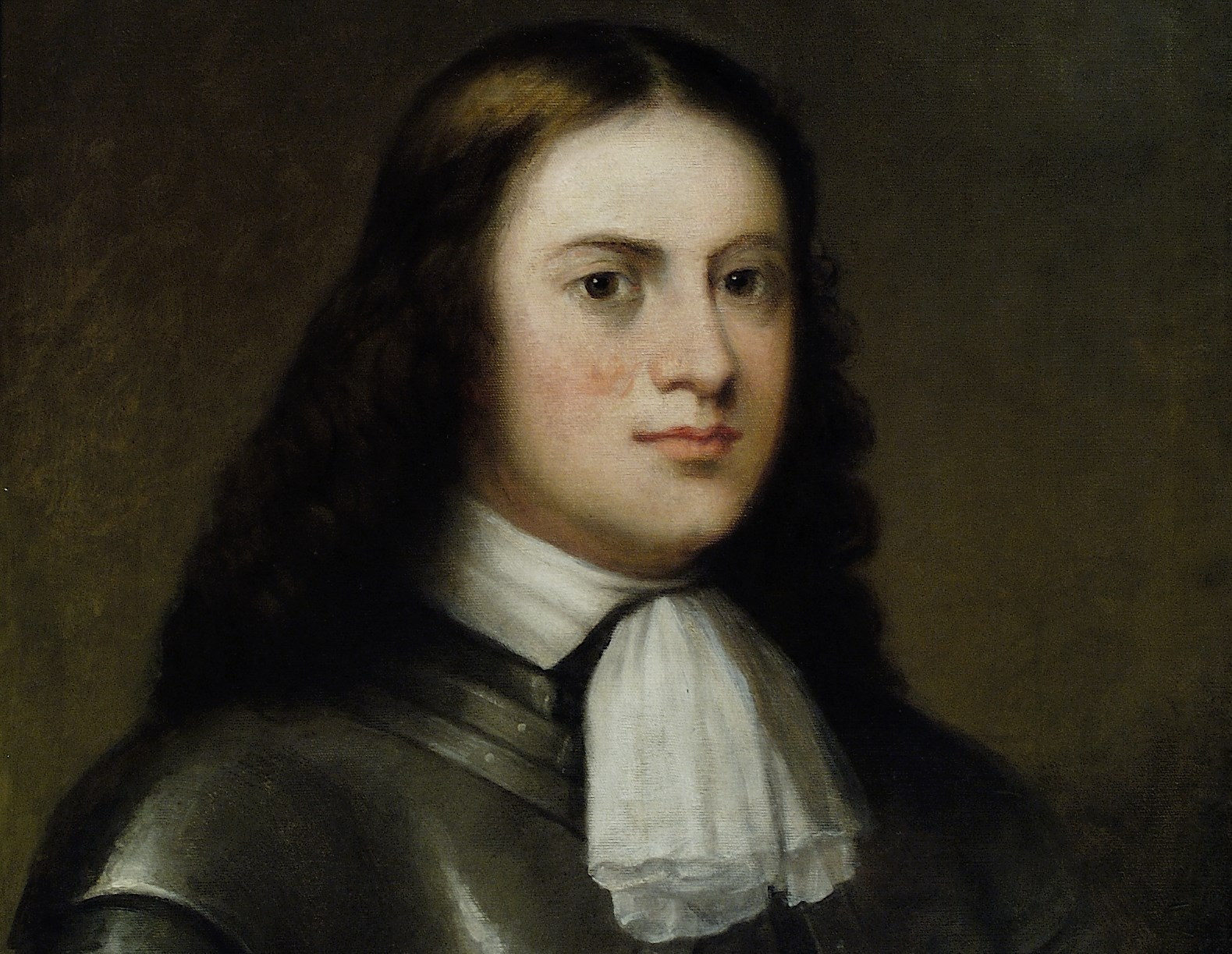 william penn William penn and the quaker movement william penn was born in london on october 14, 1644, to a prosperous english family even from his grammar school days.