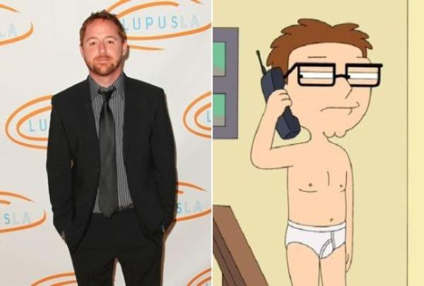 25 fun facts about the voices of american dad