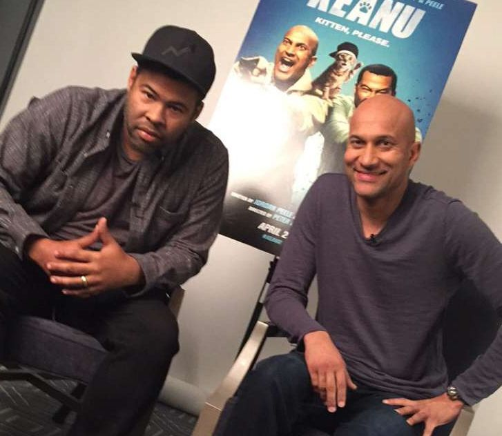 Key And Peele Blast Buzzfeed's Awful 'Questions For Black