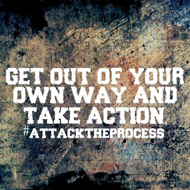 The Key To Your Success Will Be The Action You Choose To Take On A Daily Basis It 39 S Not How