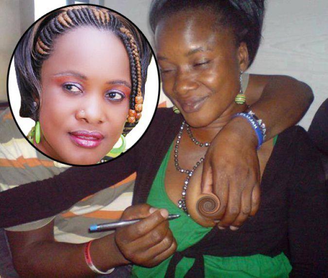 Ugandan porn stars-3064