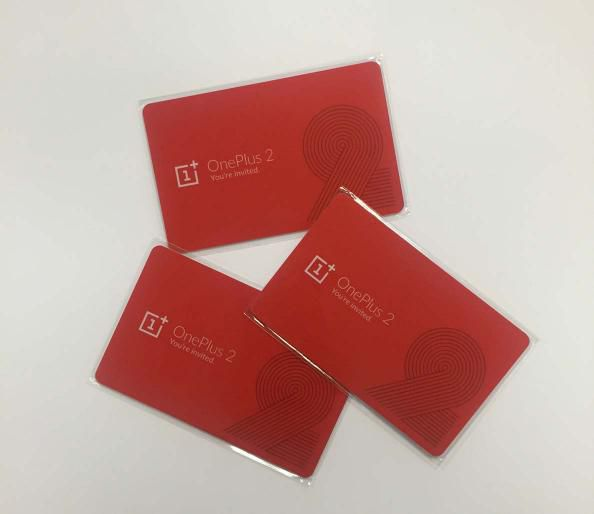 Win a OnePlus 2 Invite to Purchase