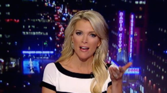 discussion news rumors about megyn kelly vacation rank there with ufos