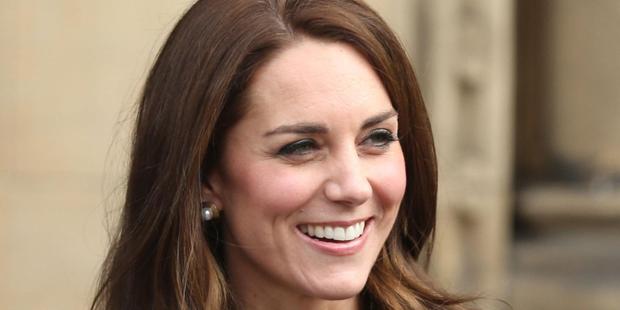 Kate Middleton Opens Up On Code Cracking Grandma 39 s Work During WWII