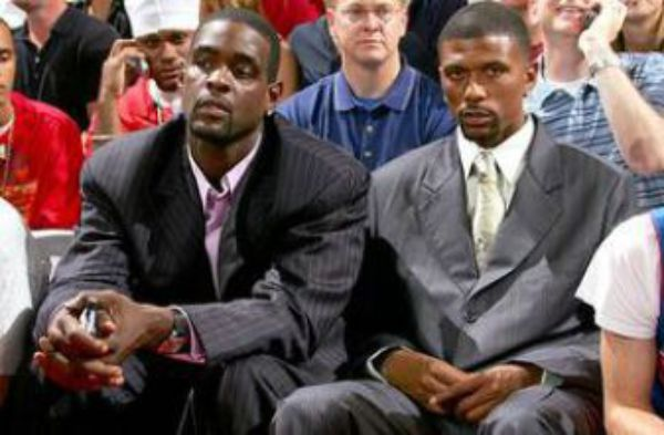 Jalen Rose sounds off on Chris Webber and Fab Five documentary