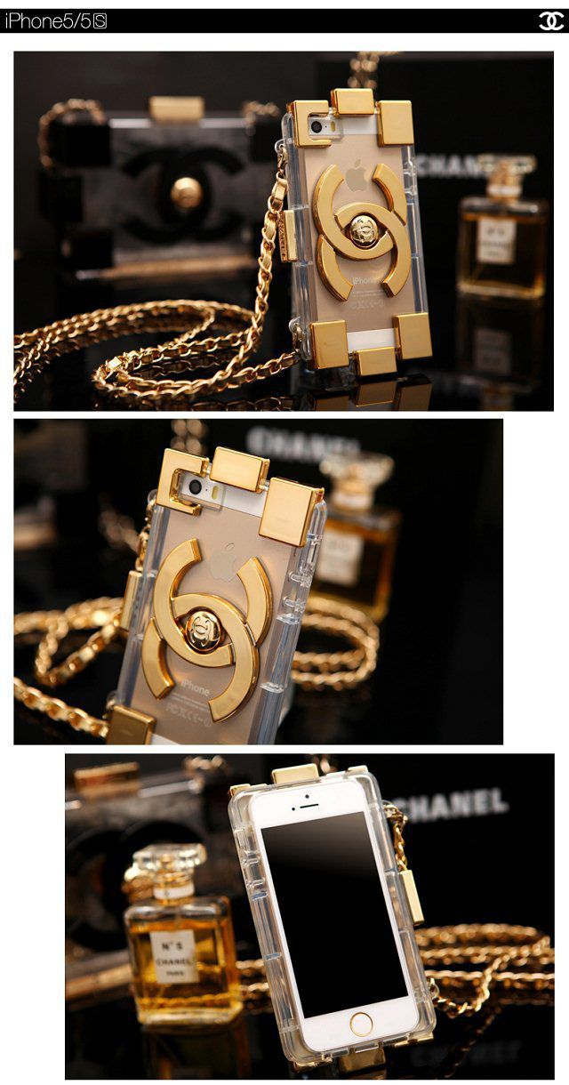outlet store a7c2f 3987b Chanel Minaudiere Lego Clutch Iphone 6/6 plus/5S/5/4s/4 TPU Cases ...