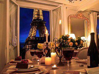 7th Arrondissement Eiffel Tower Apartment Rental Million Dollar