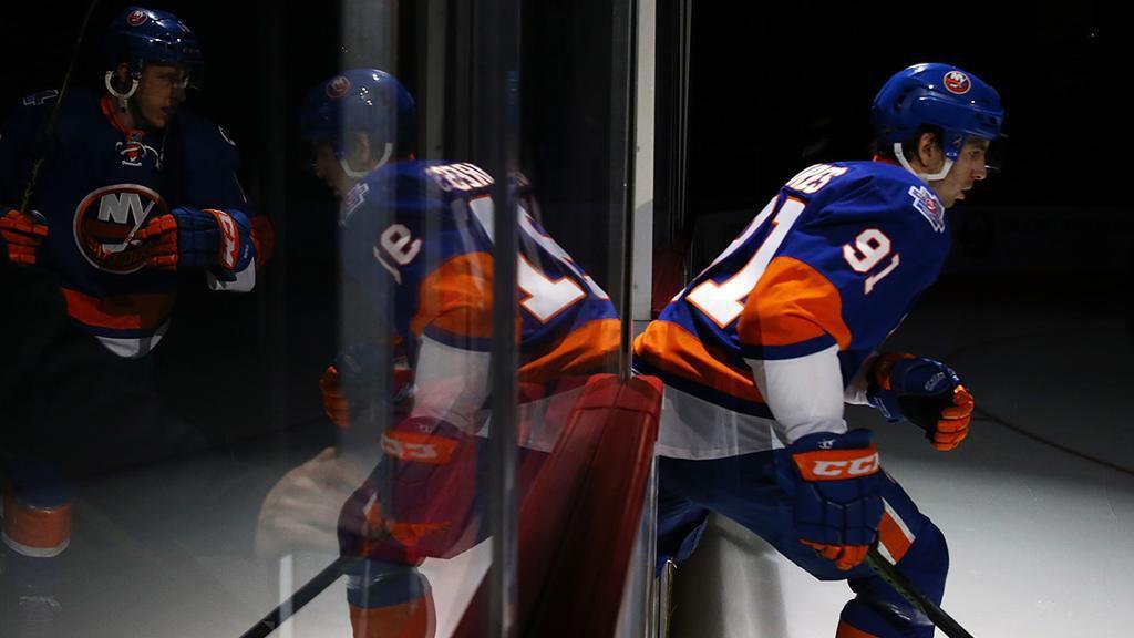 New York Islanders  Roster