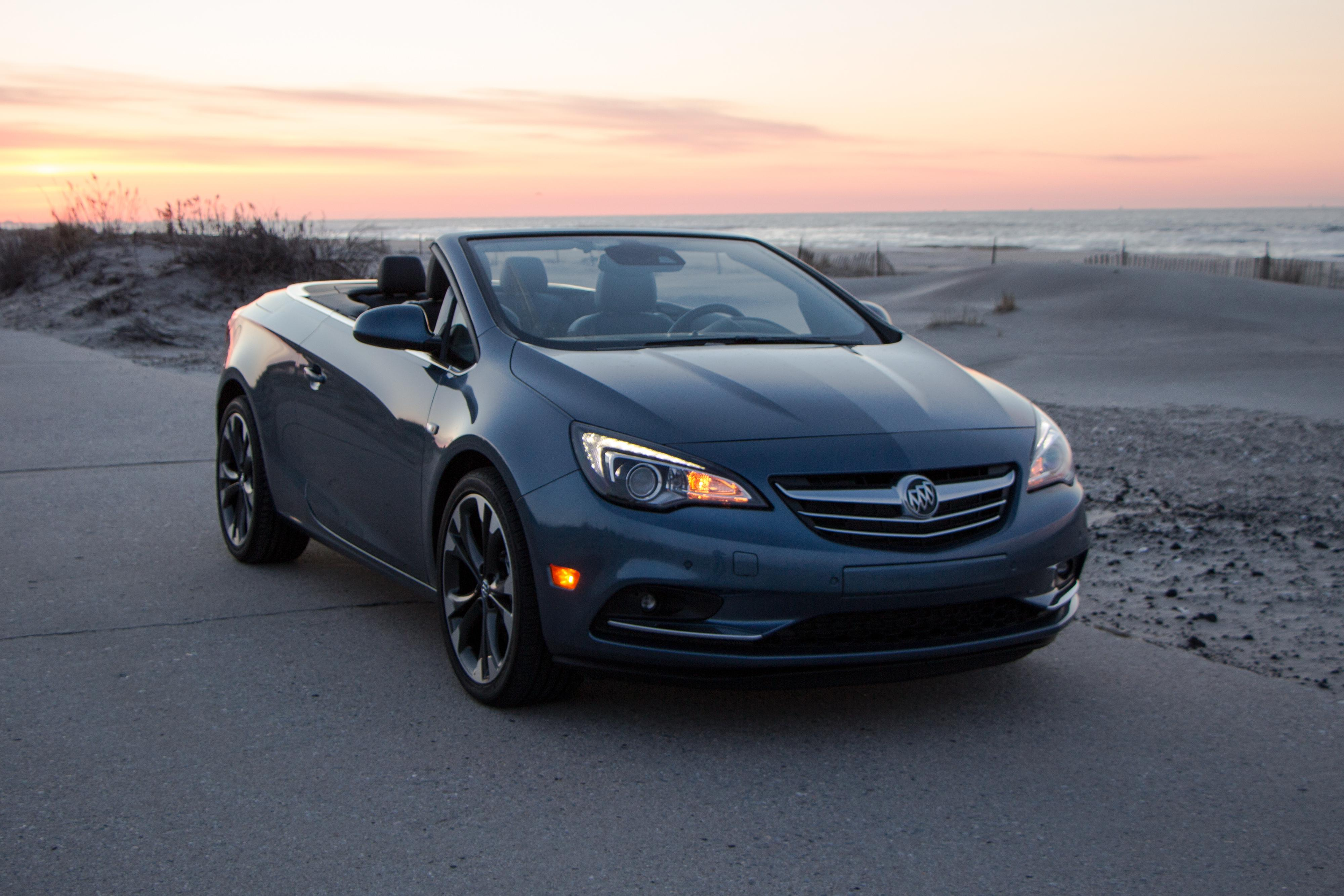 2016 Buick Cascada Review Best Before Date
