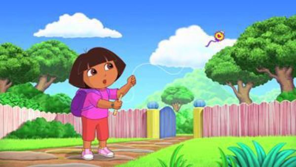 Which episode from Season 7 of Dora the Explorer is better?