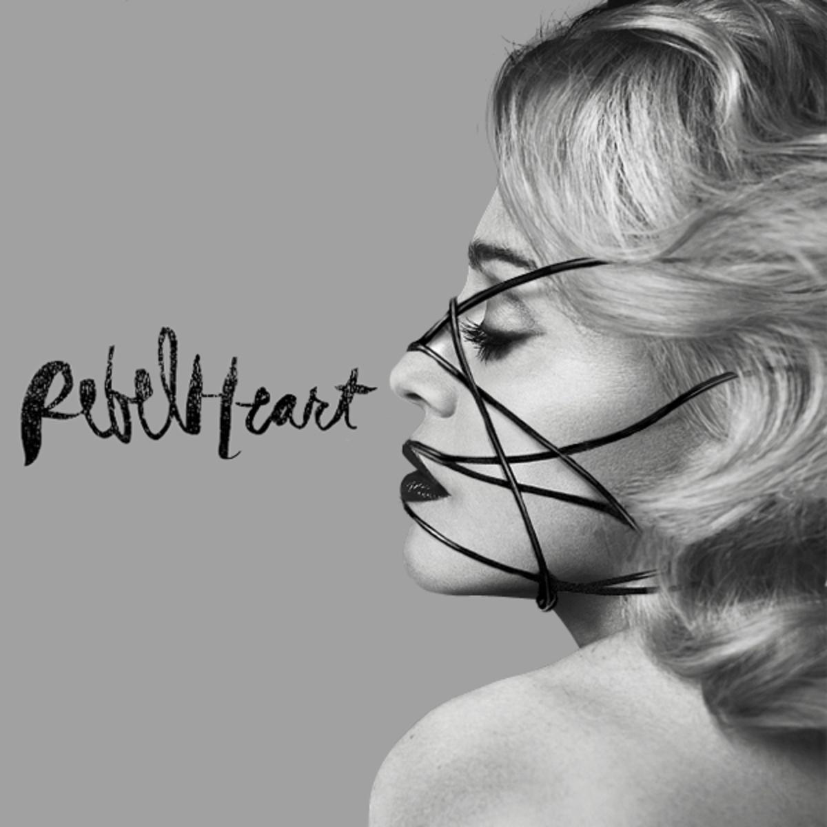 Madonna Announces Rebel Heart Tour