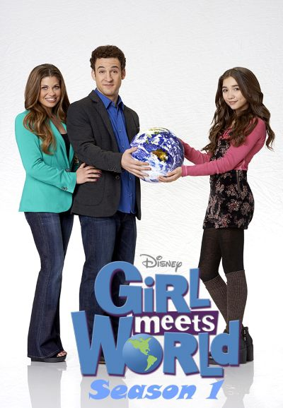 How To Watch Girl Meets World