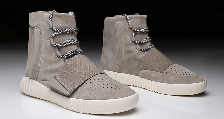 newest 5b801 cd6a4 Shoes: The Yeezy Boost