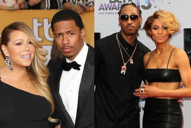 Celebrity Breakups We'll Never Get Over - living.alot.com