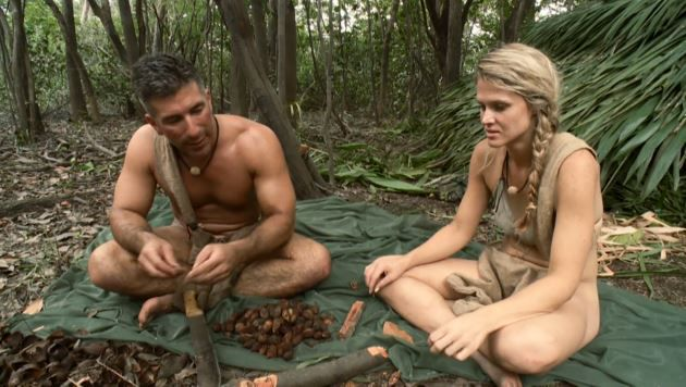 Sunday Cable Ratings Naked And Afraid Xl Wins Night -4420