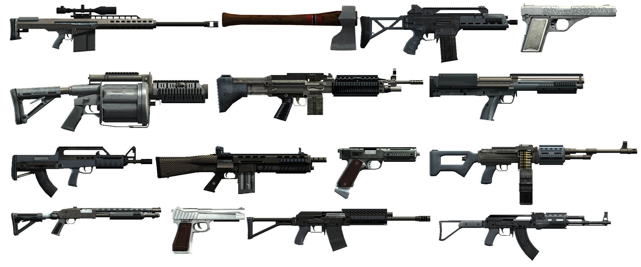 gta 5 guide the best weapons and load out for gta online