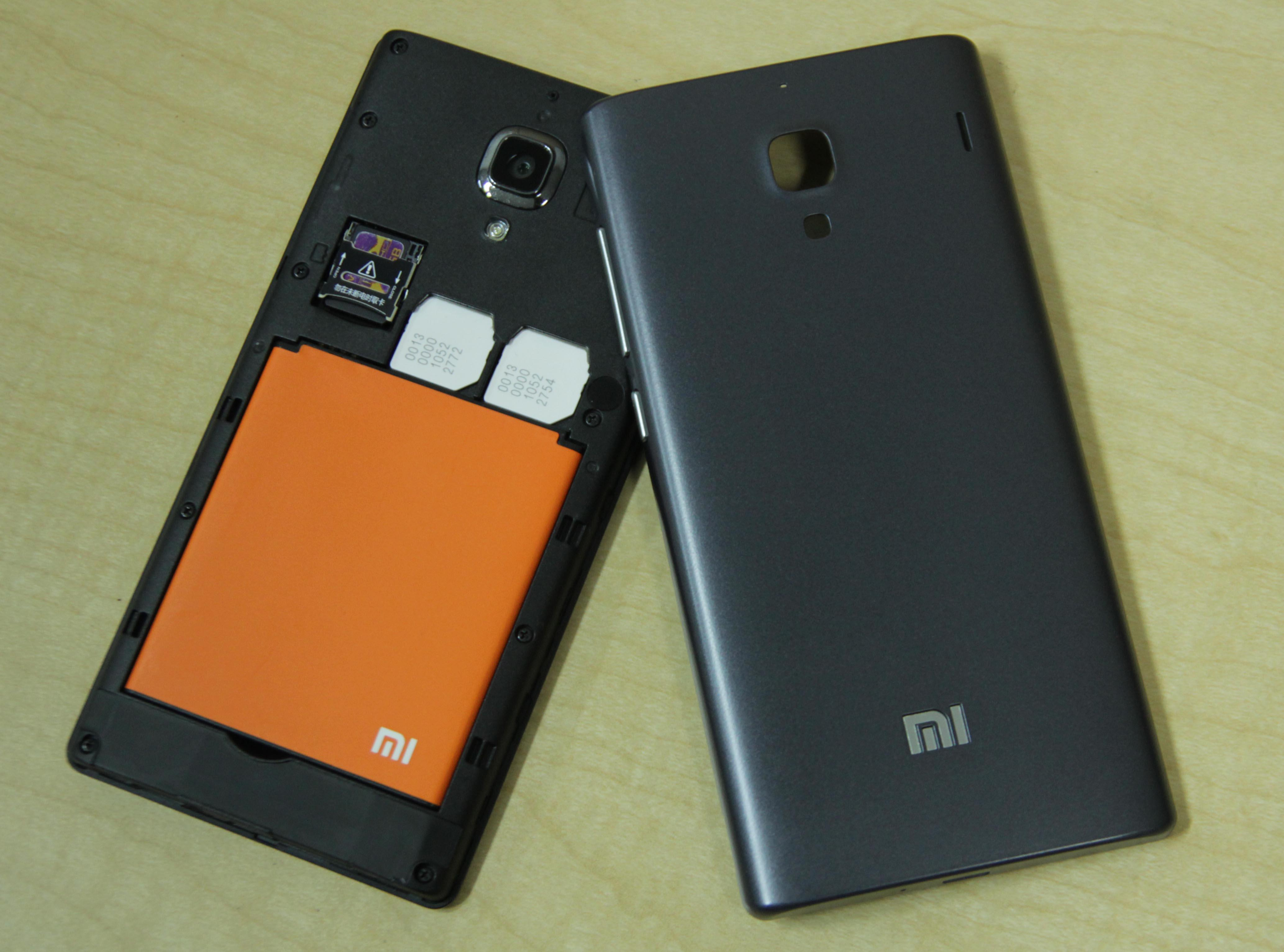 How to Fix Xiaomi Redmi 1S rapid Battery Drain Issue ...