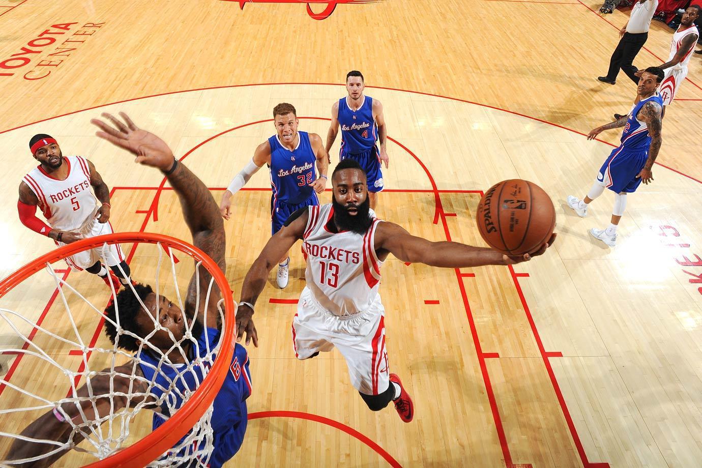 NBA Playoff 3-1 Comebacks