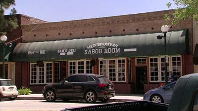 Watch Sam S Mediterranean Kabob Room Ep 9 Kitchen