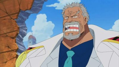 One piece episode luffy meets his father - Les vacances de