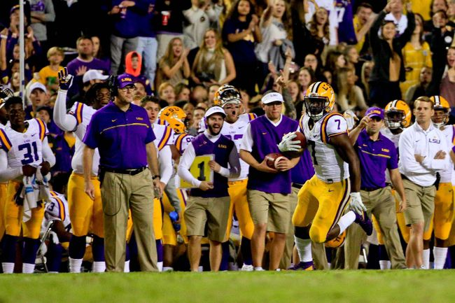 football sports lsu alabama odds