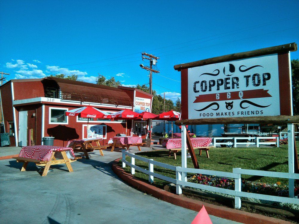 Yelp names a california bbq joint best restaurant in america for American cuisine restaurants in dc