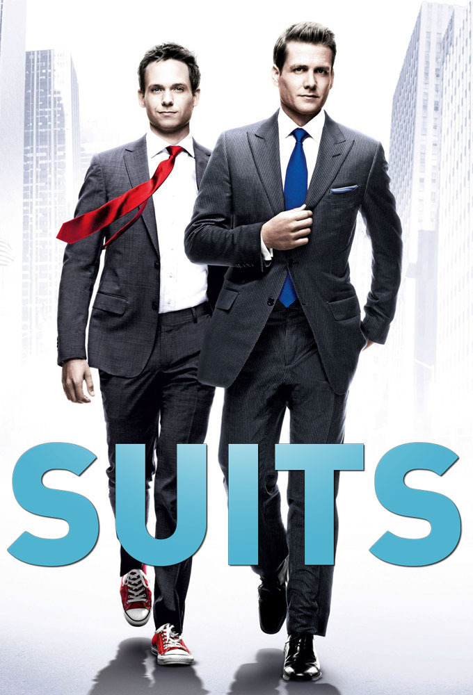 Burningseries Suits