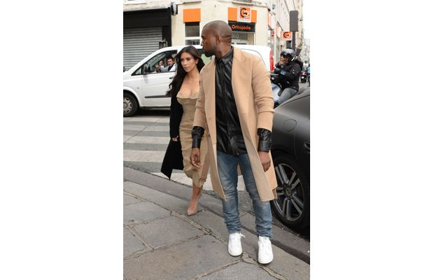 outlet store d3da7 bbec2 Kanye West Gives You Another Reason to Own a Pair of adidas ...