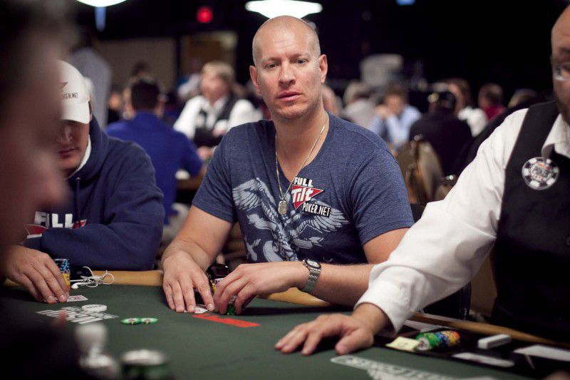 Fort worth amateur poker league ekmans facial features