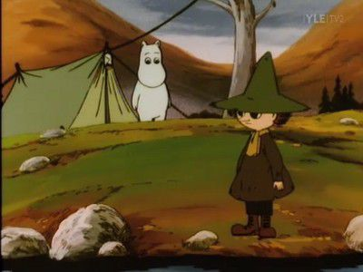 Which episode from Season 1 of Moomin (1990) is better?