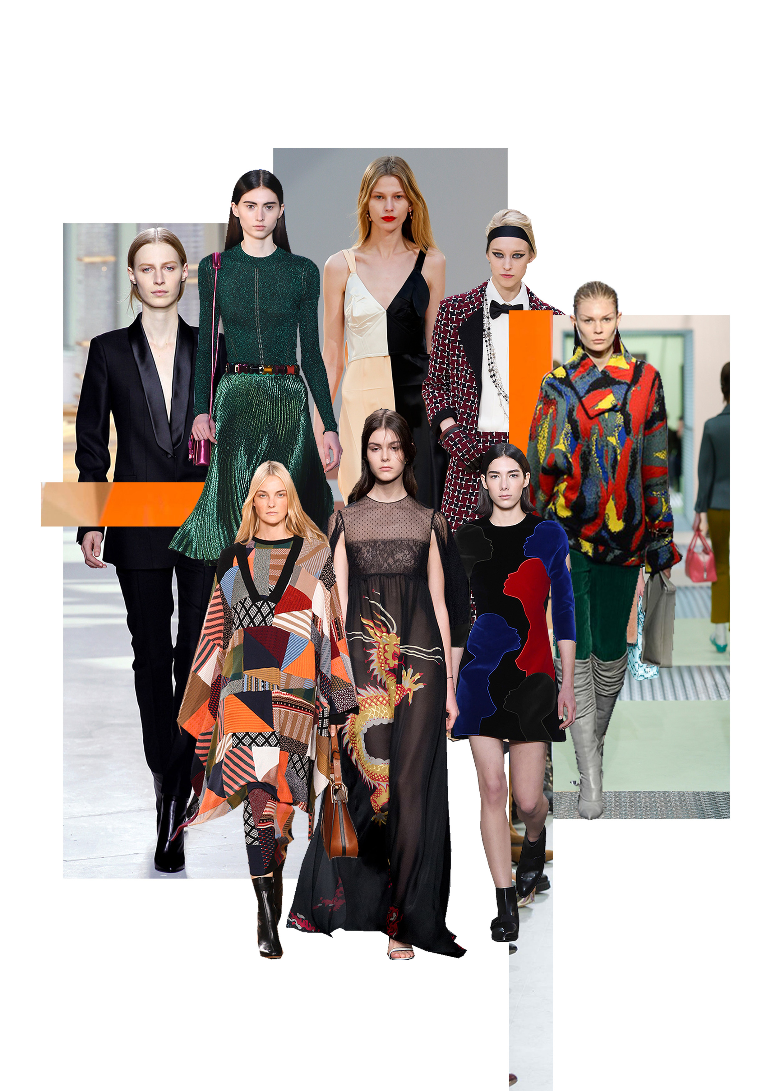 Fashion Week 2015 Feb Autos Post